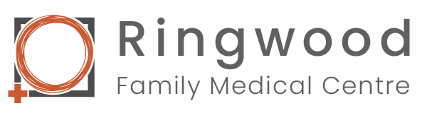 Ringwood Family Medical Centre Logo